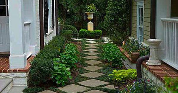 Pathways Design Ideas For Home And Garden Ground