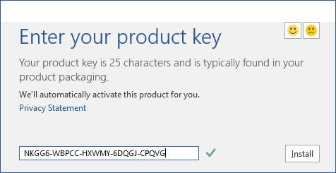 Microsoft Office 2016 Product Key Free For You Microsoft Office Microsoft Key