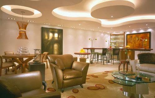 Backlit Drop Ceiling Design Classicart Beautiful And