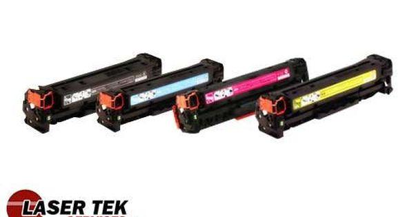 Canon Crg118 4 Pack Compatible Toner Cartridges Toner Cartridge Toner Ink Cartridge