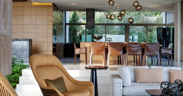 Interior design inspiration from a home in South Africa.  new brand ...