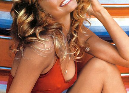 The Most Memorable Swimsuits Ever  InStylecom