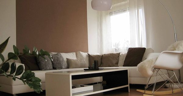 farbgestaltung wohnzimmer braune m bel wohnzimmer home ideas pinterest wohnzimmer braun. Black Bedroom Furniture Sets. Home Design Ideas