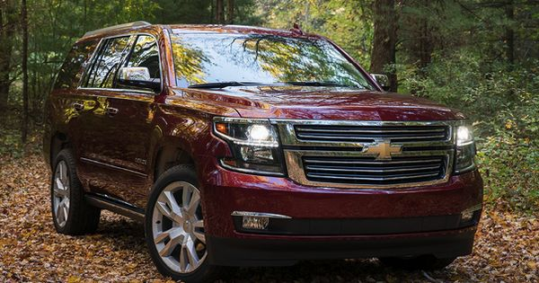 2019 Chevrolet Tahoe Ls Price Release Date Engine