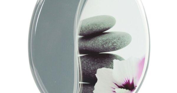 Abattant wc zen 34 40 sur pour ajouter un touche de zen dans votre salle de - Deco wc zen ...