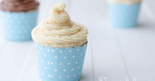 Vegan Vanilla Cupcakes Vegan Vanilla Cupcakes Cupcake Recipes Vegan Cupcake Recipes