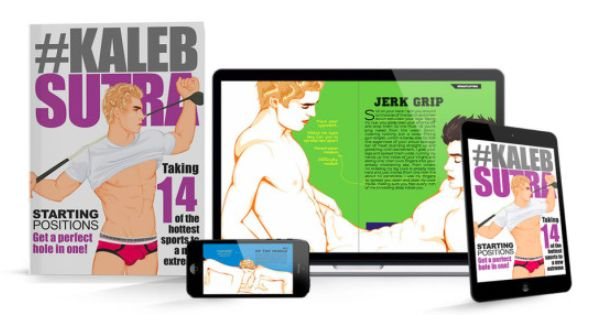 Gay Interest Books 10