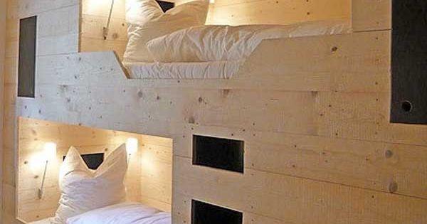 Remodelista Corner Bed Child S Room