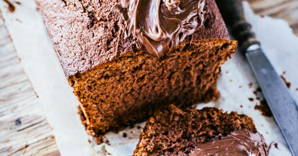 chocolate nutella bread // #recipe #yum! | Food - Desserts ...