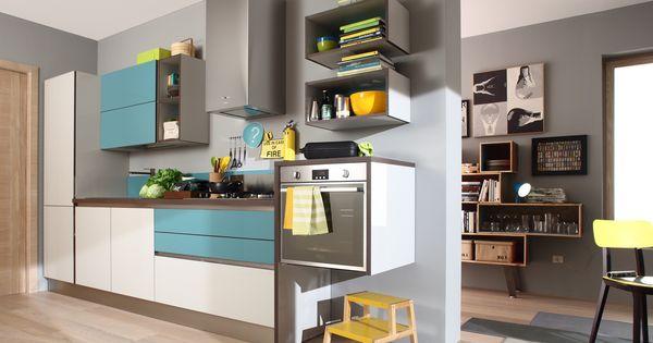 veneta cucine start-time go. - veneta cucine moderno - formarredo ... - Cucine Lissone Offerte