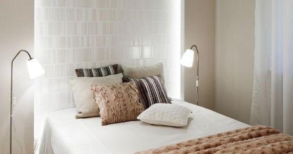 Schlafzimmer gestaltung ideen apricot beige braun for Schlafzimmer ideen gestaltung