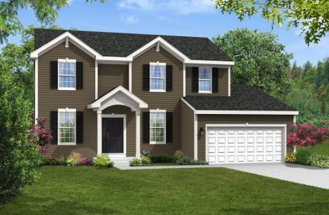 Colour For Our House Reno Sable With White Windows Black Door Garage Door Will Be Done In