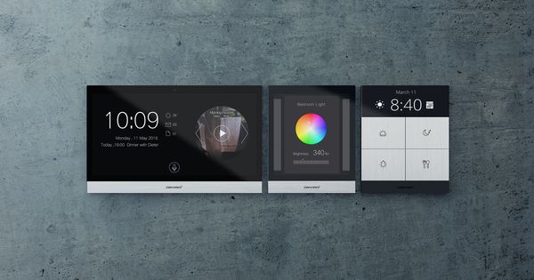 Smart Switches Smart Switches Smart Home Design Smart Home