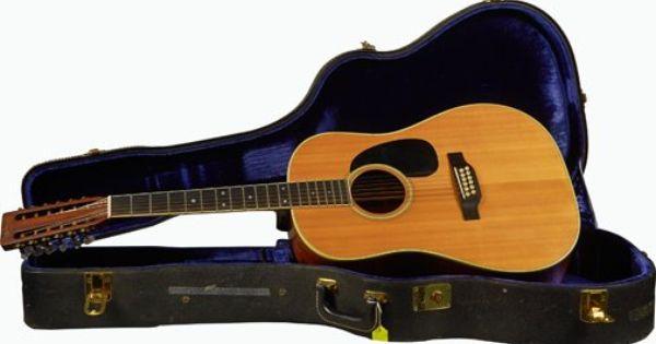 martin 12 string acoustic guitar in blue velvet lined case blue velvet pinterest 12. Black Bedroom Furniture Sets. Home Design Ideas