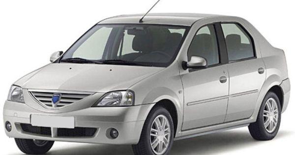Dacia Logan 16i Car Mahindra Logan Dacia