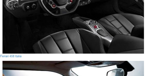 most beautiful and expensive car interiors sweet interior pinterest car interiors. Black Bedroom Furniture Sets. Home Design Ideas