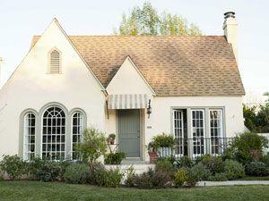 A Modern Romantic Cottage Cottage Exterior Modern Cottage Exterior Paint Colors For House