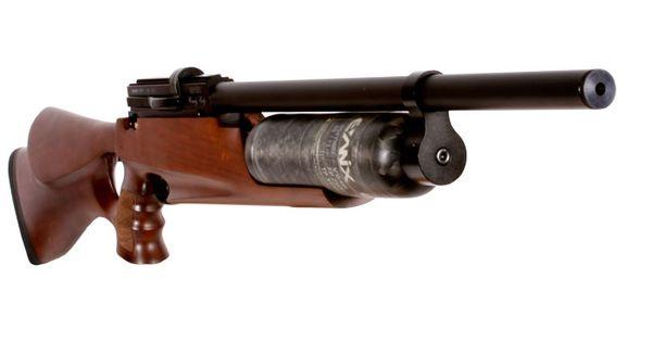 Evanix Conquest Speed Semi Auto Pcp Air Rifle: Evanix Windy City II PCP Air Rifle. Air Rifles