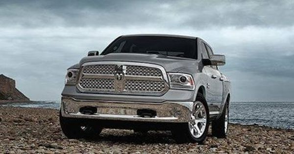 A Truck So Powerful It Had To Be Named After An Animal Ram Dodge Ram Fuel Efficient Cars Ram 1500