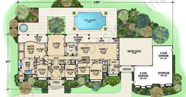 presidential estate house plan first floor plan bed bed breakfast floor plans find house plans