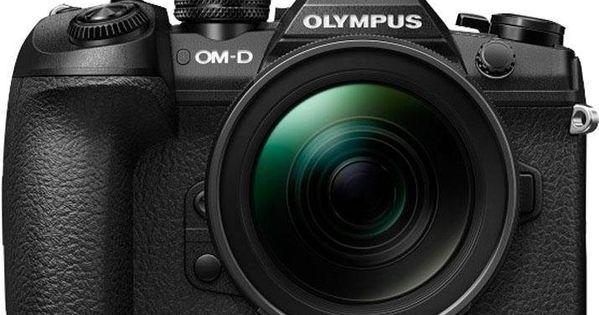 Om D E M1 Mark Ii Inkl 12 40mm Pro Objektiv Systemkamera 12 40 Mm Pro 20 4 Mp Wlan Wi Fi Ge Best Camera Olympus Camera