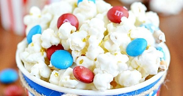 memorial day appetizers parties