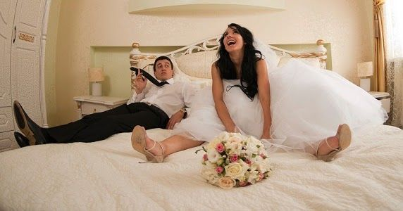 ليلة الدخلة بالتفصيل 2019 نصائح للنساء والرجال البوابة إلى عالم الزواج السحري على الرغم من كل شيء هنا أو هناك Wedding Night Tips Honeymoon Night Wedding Night