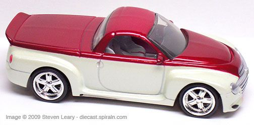 2005 Chevy Ssr Chevrolet Ssr Chevy Ssr Chevy