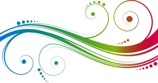 Swirls Png File
