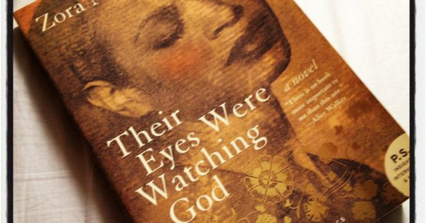 an analysis of prejudice in the novel their eyes were watching god by zora neale hurston An essay on a their eyes were watching god summary examines the literature novel by zora neale hurston and its struggle to progress past prejudice.