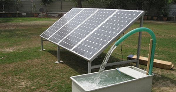 Solar Energy Market Is In Great Demand As Of Now And It Provides Sheer Variety Of Facilities Like Solar Water Solar Water Pump Solar Energy Diy Solar Panels