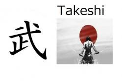 250 Nombres Japoneses Con Significado Y Símbolo Kanji Listas En 20minutos Es Nombres Japoneses Nombres De Guerreros Frases Japonesas