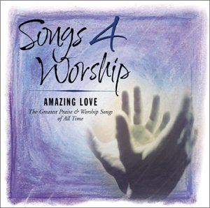 Songs 4 Worship Amazing Love Holiday Adds Songs Time Life