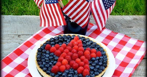 cute fourth of july food ideas