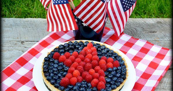 cute fourth of july food ideas