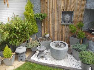 jardin japonais jardin zen