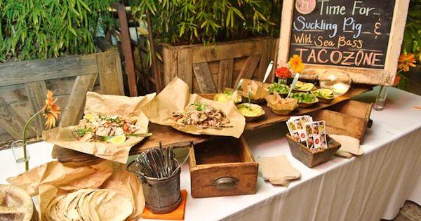 taco zone FoodBars