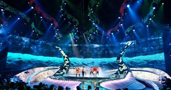 estonia at eurovision 2015