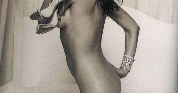 Beautiful Woman Victoria Beckham 100