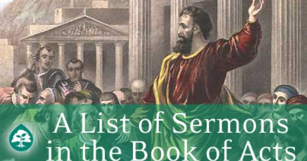 Free Sermons for Preaching Inspiration