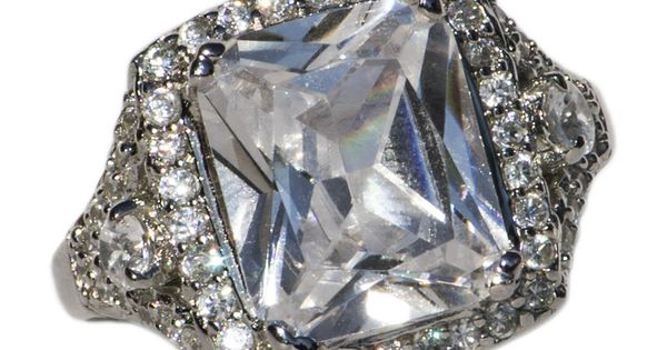 Soap Opera Jewelry Has Sharon S Engagement Ring From