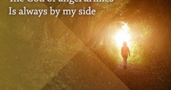 Chris Tomlin - Whom Shall I Fear (God of Angel Armies)