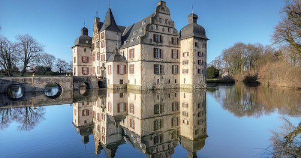Dortmund Germany Germany Castles Castle Pictures European Castles