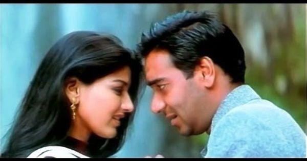 Pyar Kiya To Nibhana Full Song Major Saab Ajay Devgn Sonali Bendre Cute Love Songs Songs Music Lovers