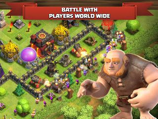 Clash Of Clans Hack Tools Clash Of Clans Clash Of Clans Android