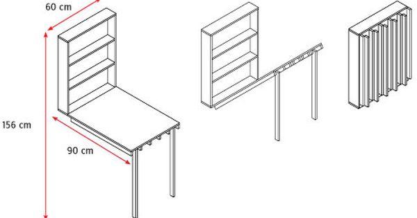 H galo usted mismo c mo construir un escritorio for Planos de escritorios