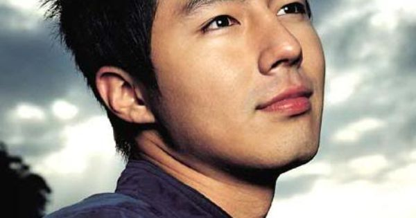 Something Happened In Bali Jo In Sung Korean Actors Asian Actors