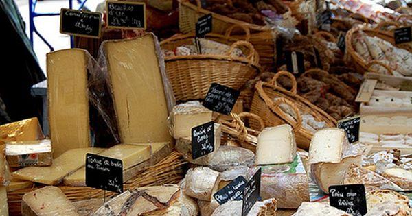 France food tours in france aix en provence provence for Aix en provence cuisine
