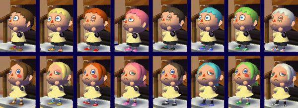 Animal Crossing Community In 2020 Animal Crossing Wii Human