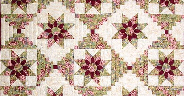 Dahlia Quilts Google Search One Of My Favorites